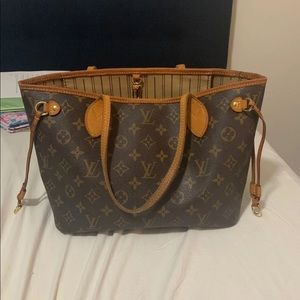 Louis Vuitton Neverfull PM Monogram